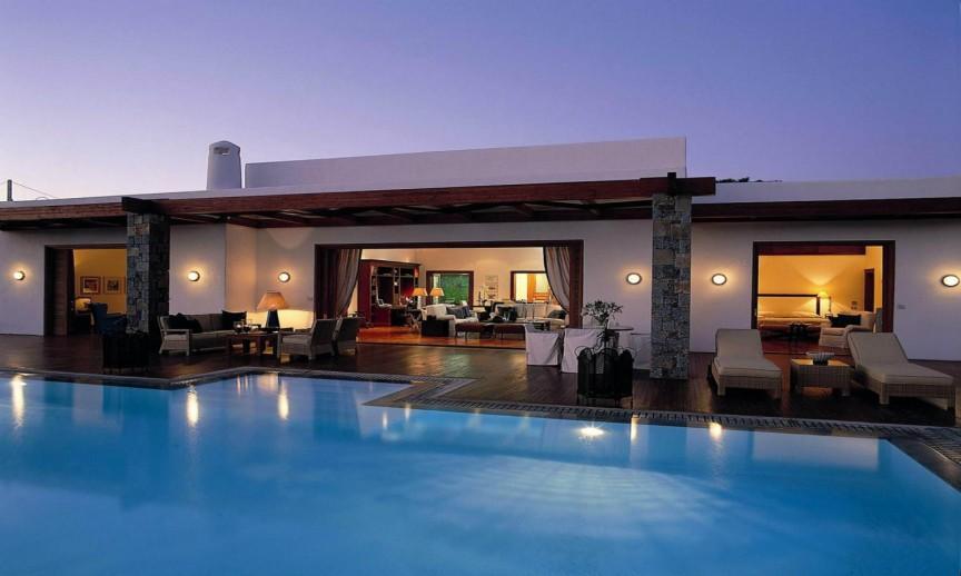 Foto dell'hotel Grand Resort a Lagonissi