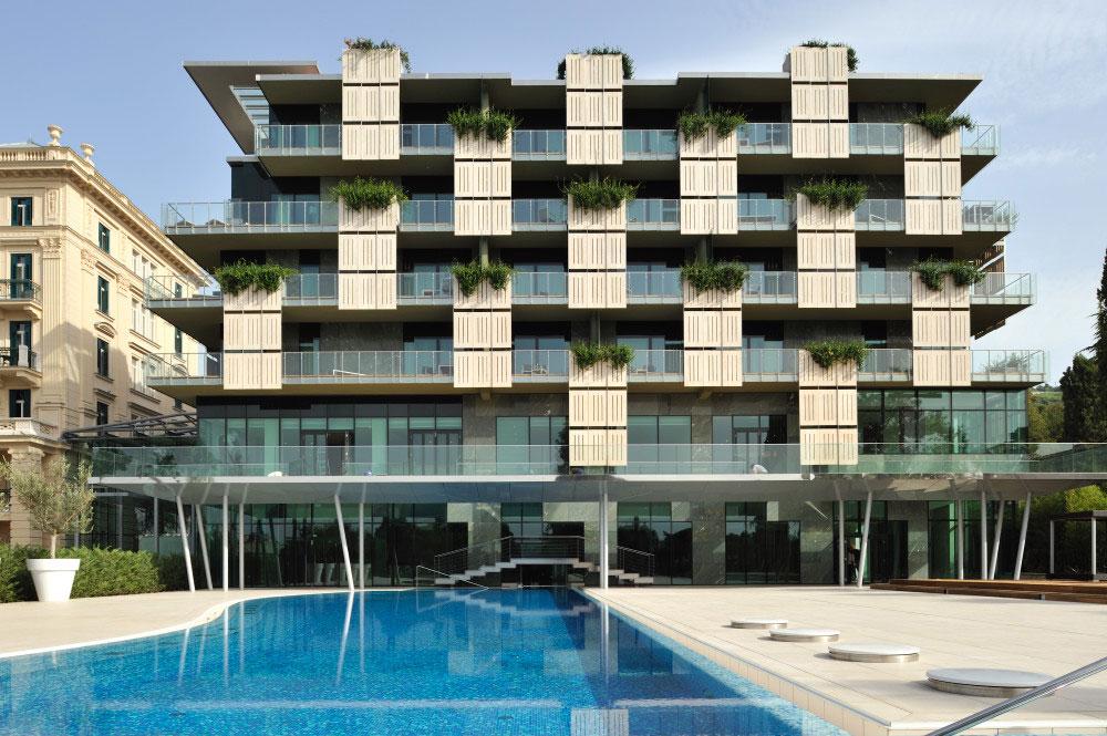 Foto dell'hotel Palace in Slovenia