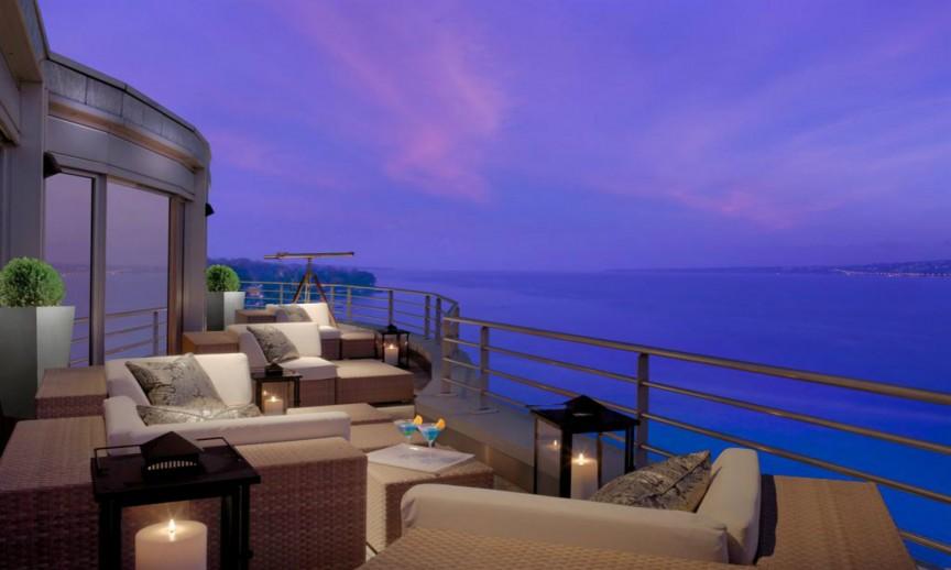 10 degli Hotel Più Costosi del Mondo