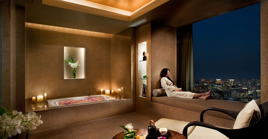 Foto dell'hotel The Ritz Carlton a Tokyo