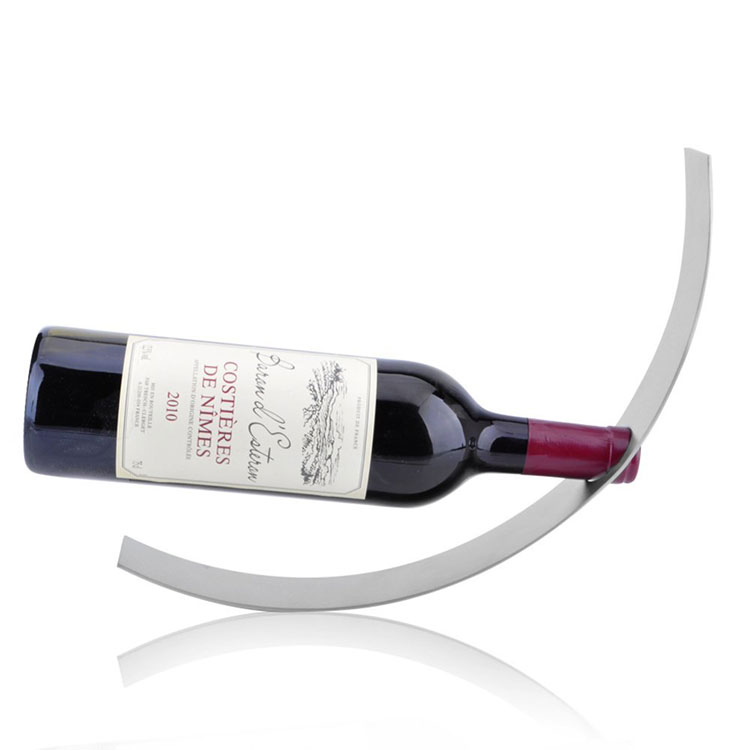 Conosciuto 30 Portabottiglie di Vino da Tavolo dal Design Moderno  CJ67