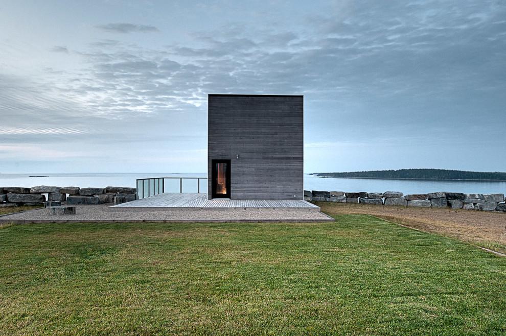 15 Ville Moderne Di Lusso Dal Design Contemporaneo Mondodesign It