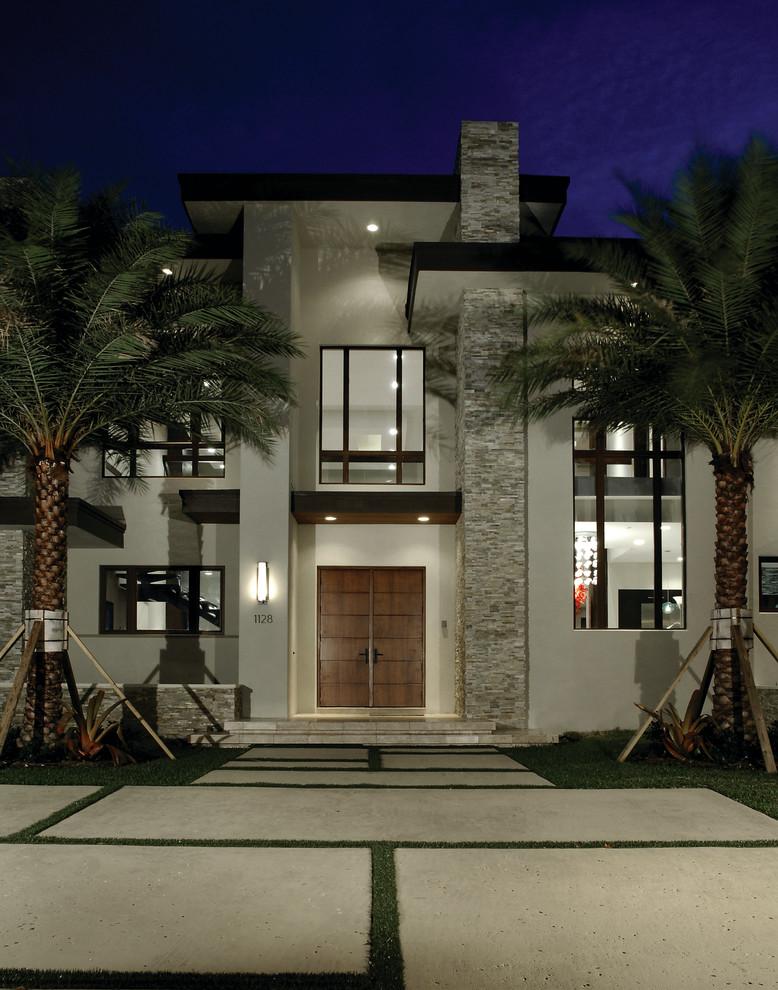 Villa dal design contemporaneo n.05