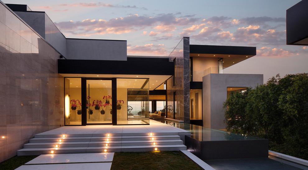Villa dal design contemporaneo n.11