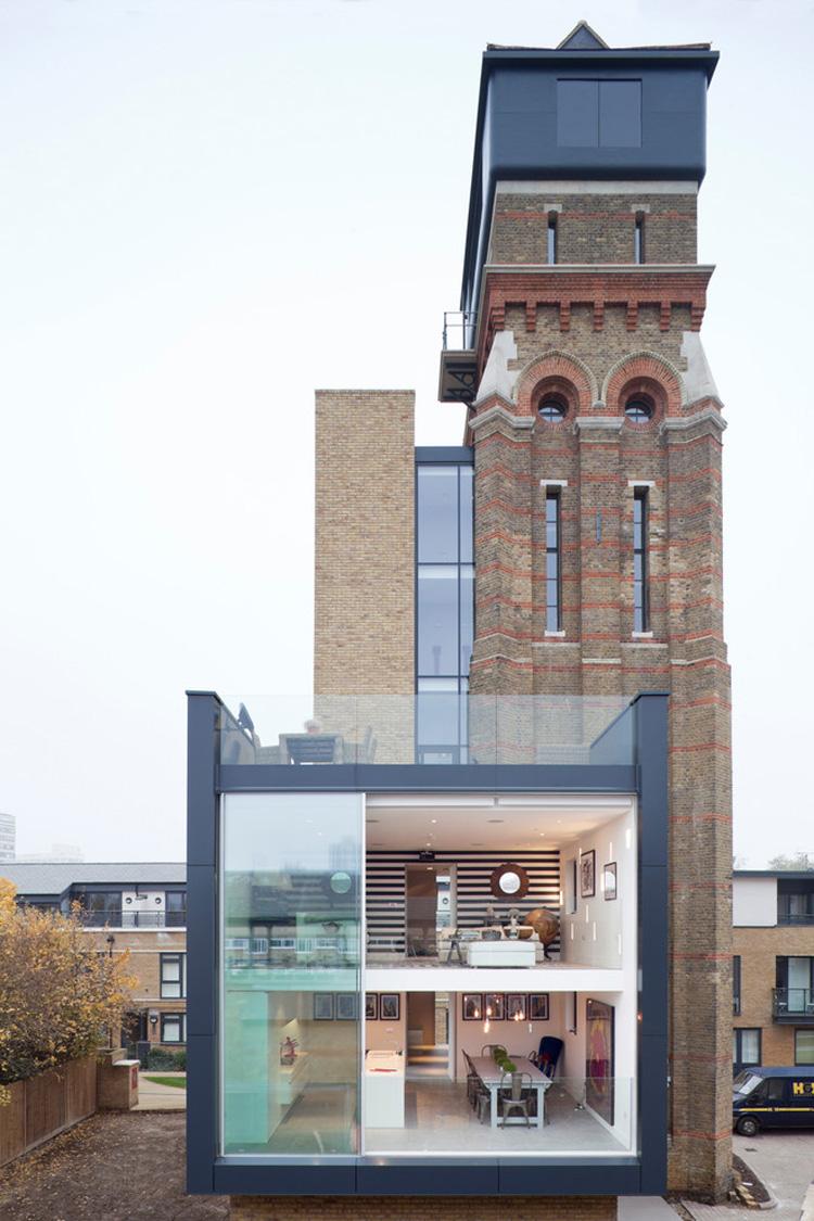 Villa dal design contemporaneo n.12