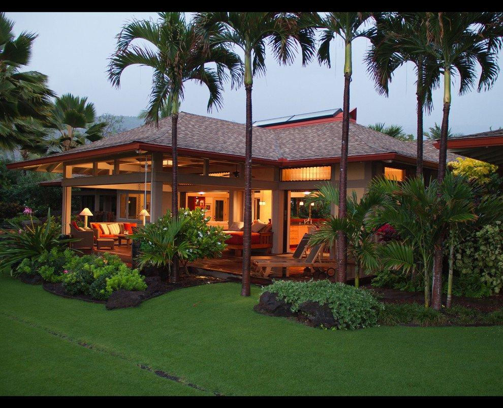 Villa tropicale da sogno n.17