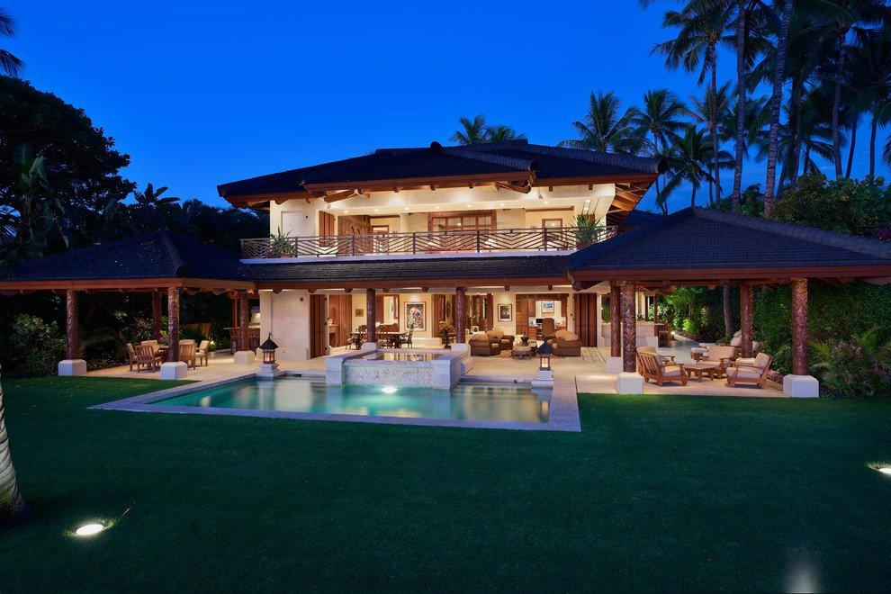 Villa tropicale da sogno n.19