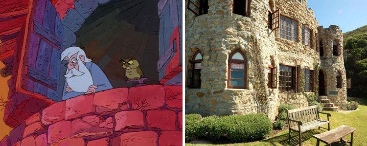 Casa-Disney-Reale-Merlino-Spada-Nella-Roccia