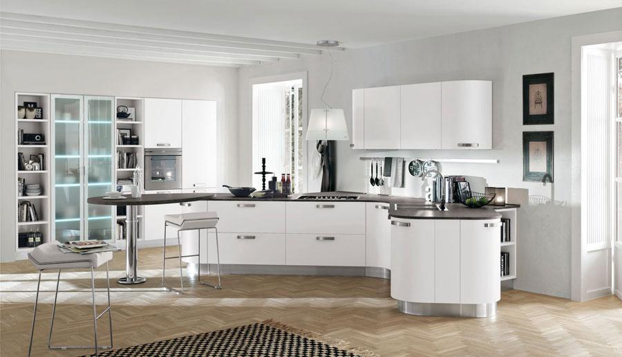 Cucine Moderne Con Isola. Cucine Moderne Con Isola With Cucine ...
