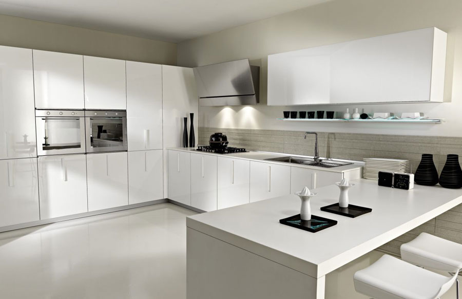 Cucine Moderne A Isola – minimis.co
