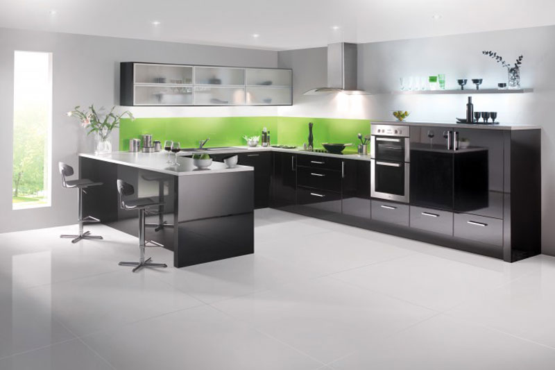 30 Cucine Moderne con Isola Centrale | MondoDesign.it