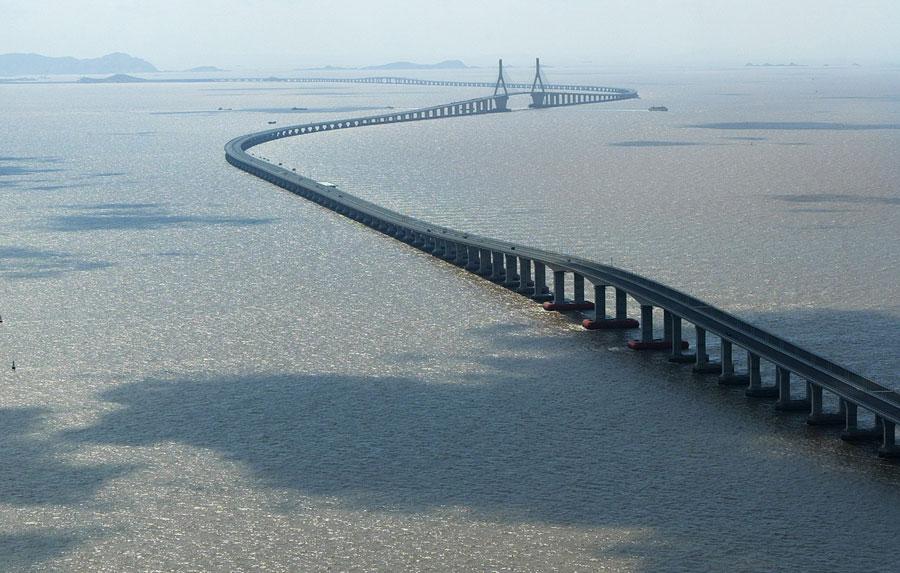 Ponte di Donghai