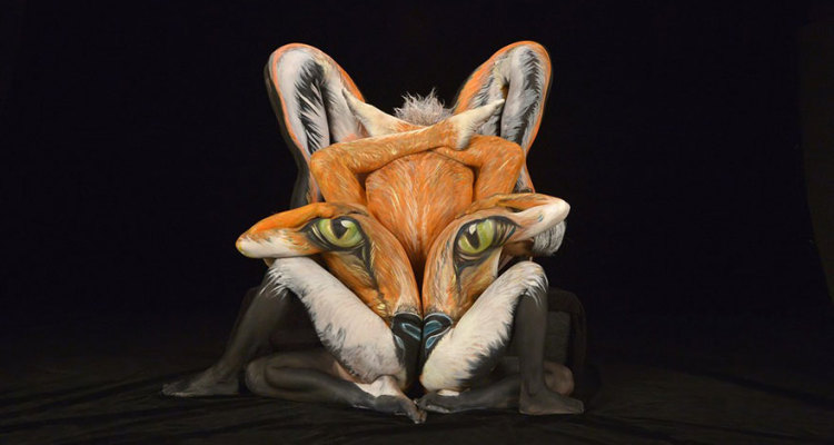 Foto-Body-Painting-Animali-05