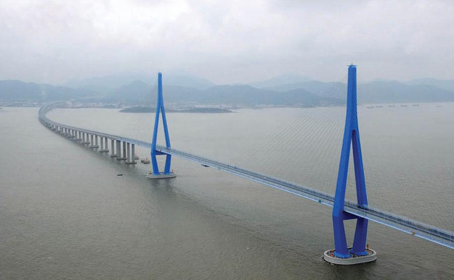 Ponte Jintang