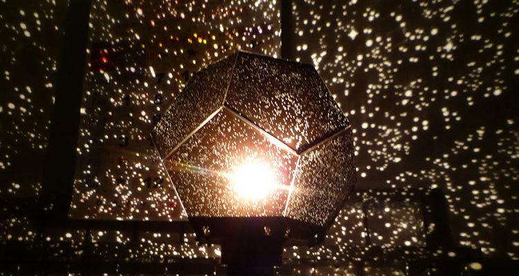 Lampadari e lampade dal design molto particolare e creativo