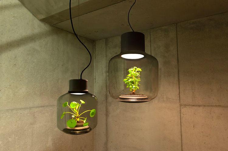 Idee lampadari particolari 02