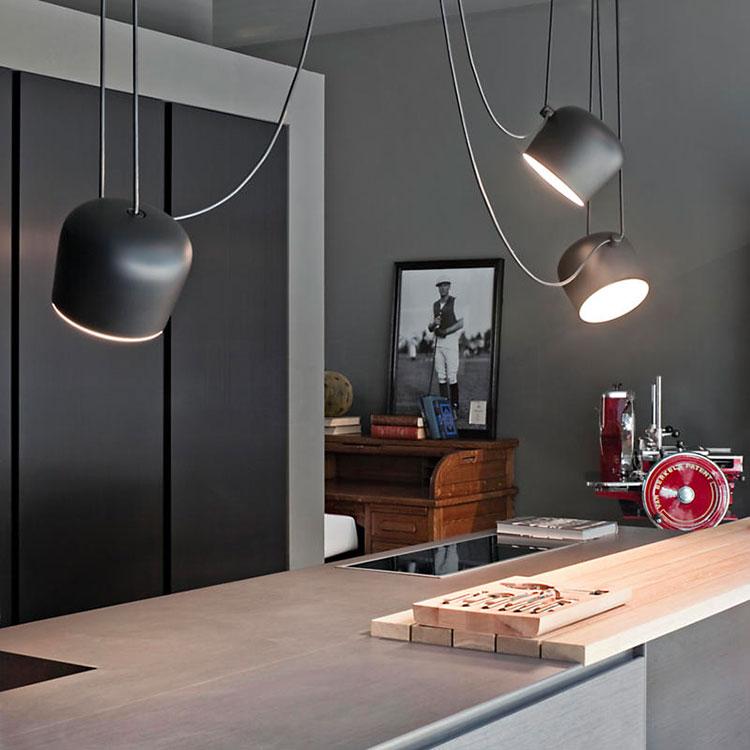 Idee lampadari particolari 04
