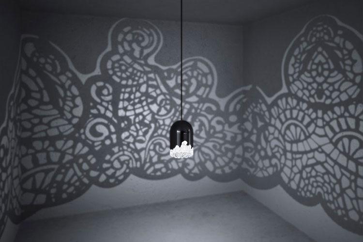 Idee lampadari particolari 05