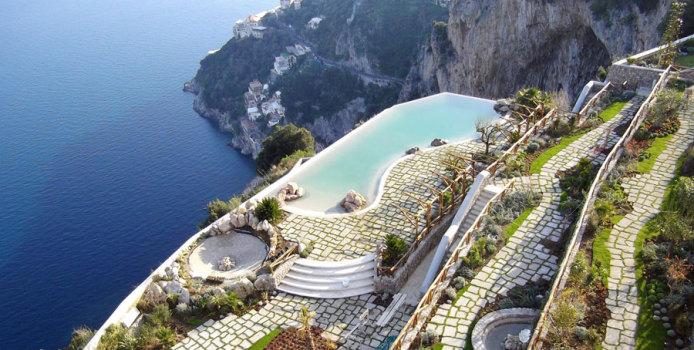 I Migliori 25 Hotel di Lusso in Italia