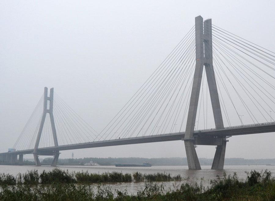 Ponte di Runyang