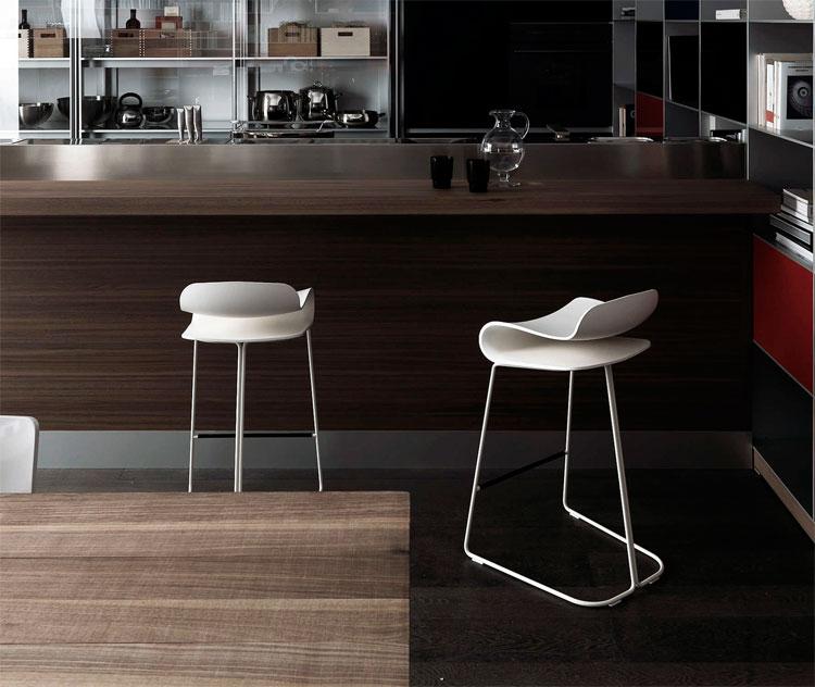 Sgabelli cucina moderni set da sgabelli bar cucina pub - Sgabelli moderni per cucina ...