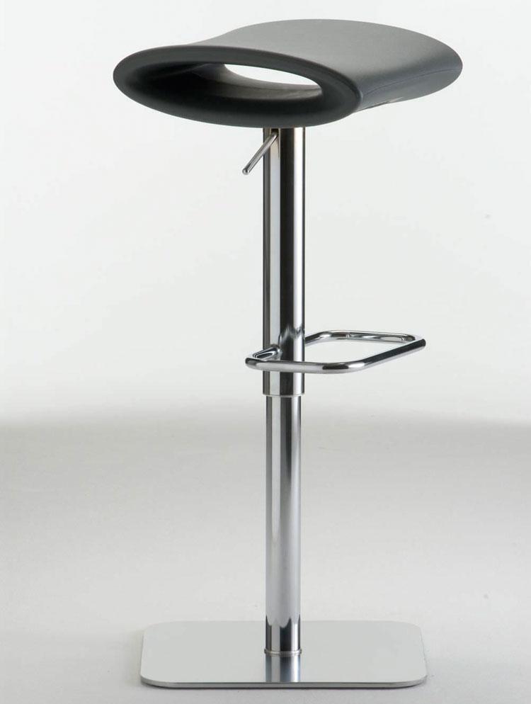 Sgabello moderno da cucina o da bar n.28