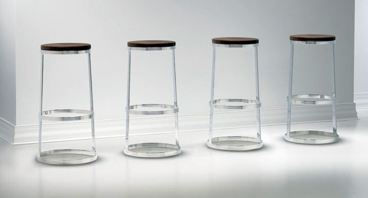 50 sgabelli da cucina o da bar dal design moderno mondodesign.it