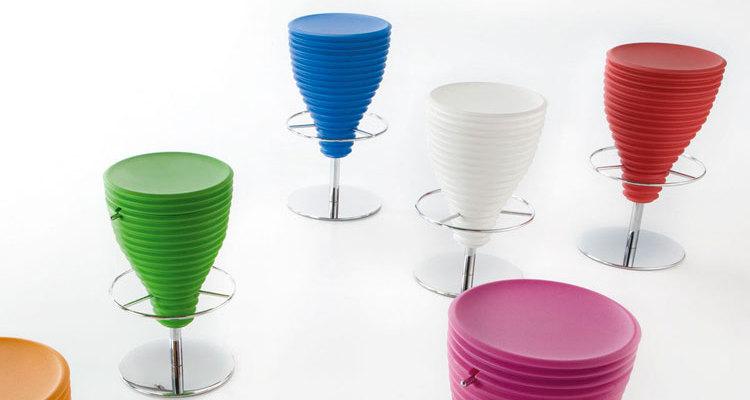 50 Sgabelli da Cucina o da Bar dal Design Moderno ...