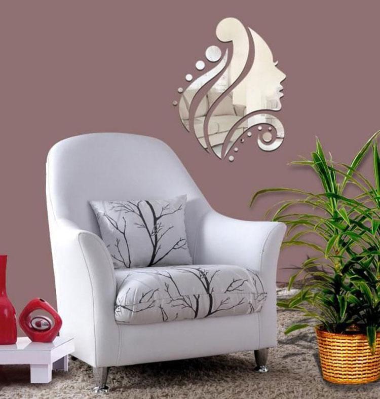 Adesivi decorativi pareti carta decorativa with adesivi for Adesivi decorativi