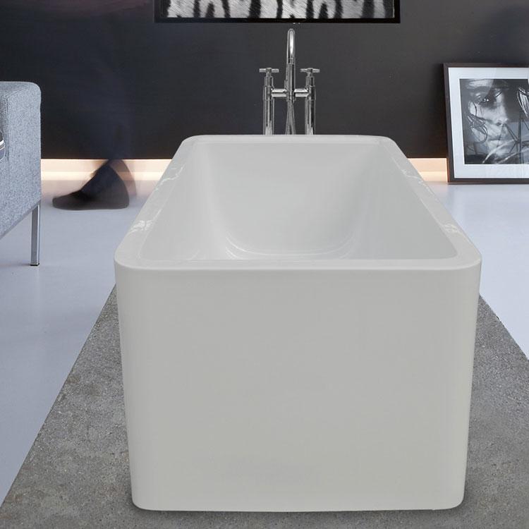 Foto della vasca da bagno moderna n.21