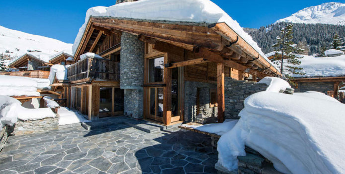 18 Chalet Extra Lusso in Affitto in Svizzera