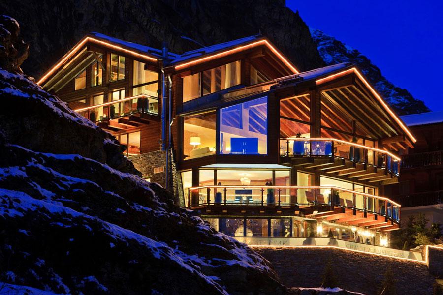 Foto dello Chalet Zermatt Peak in Svizzera
