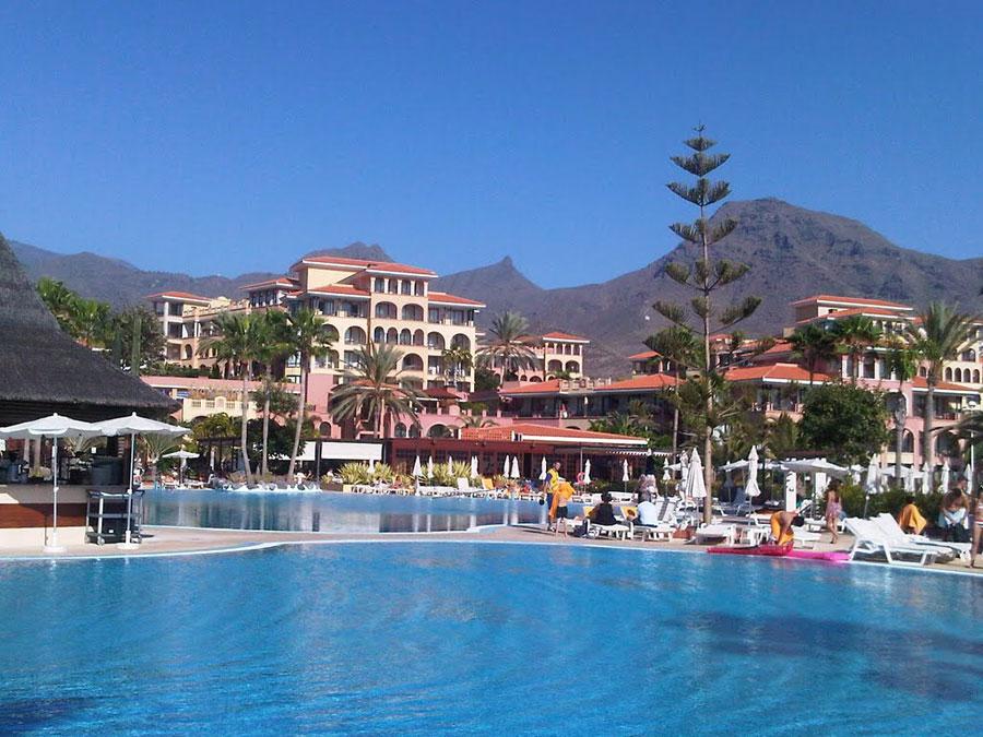 Foto del resort Iberostar Anthelia