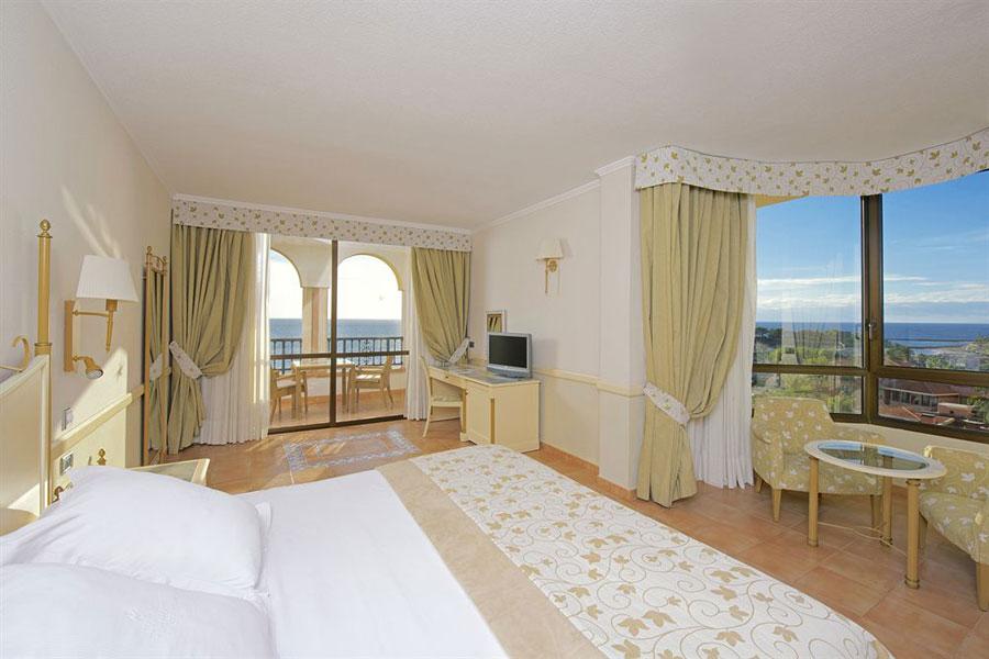Camera del resort Iberostar Anthelia