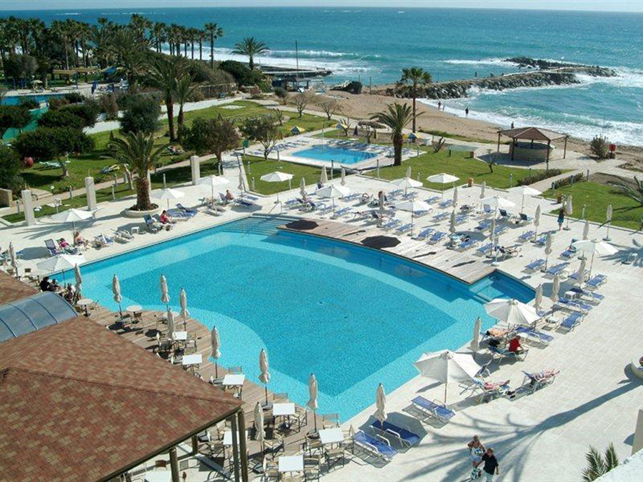 Piscine del Louis Ledra Beach Resort