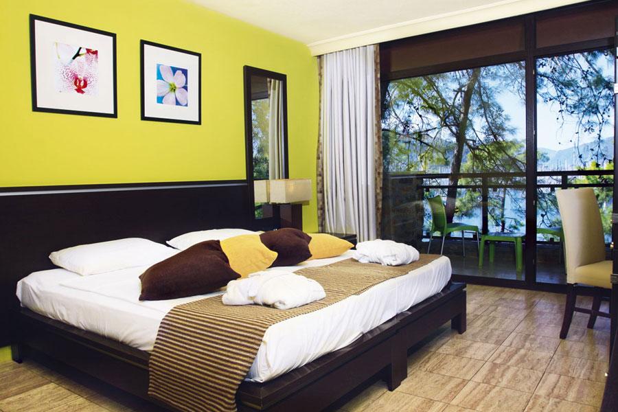 Camera del Marmaris Imperial Hotel