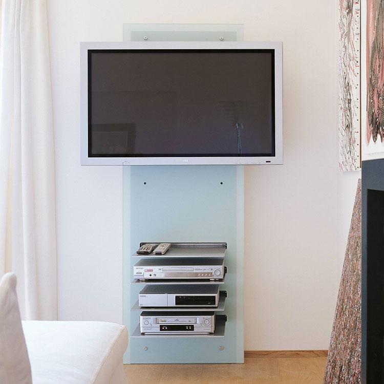 Modello di mobile porta TV moderno n.01
