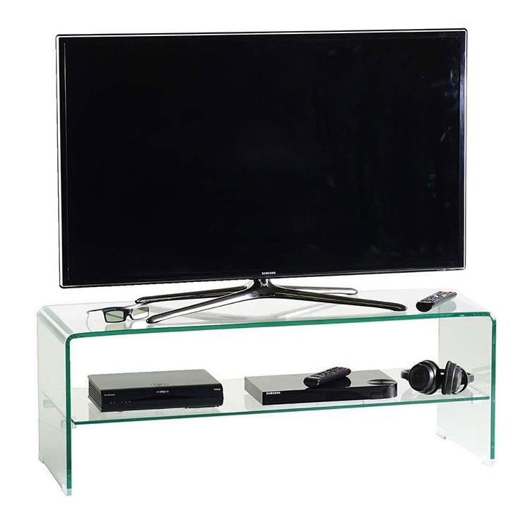 Modello di mobile porta TV moderno n.03