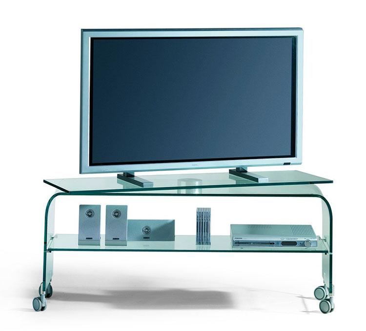 Modello di mobile porta TV moderno n.04