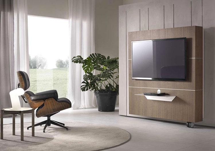 Modello di mobile porta TV moderno di Italy Dream Design 01