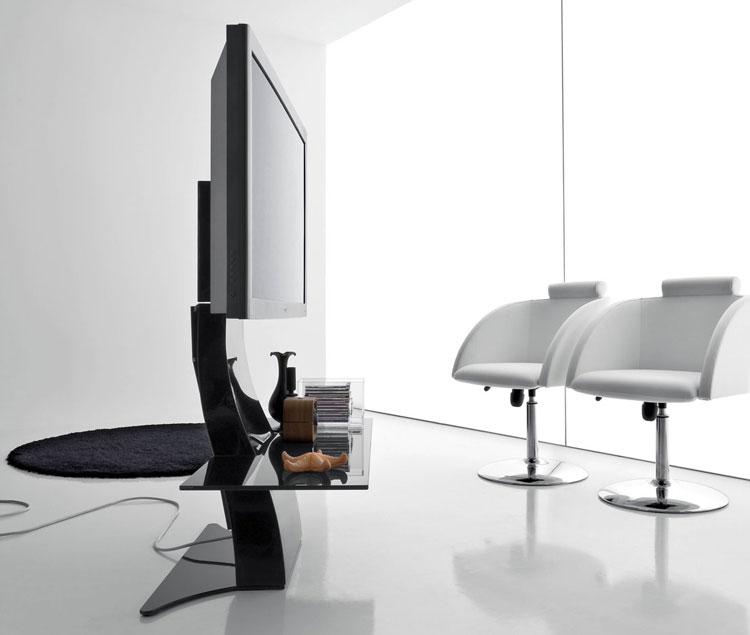 Mobile tv dal design moderno n.12