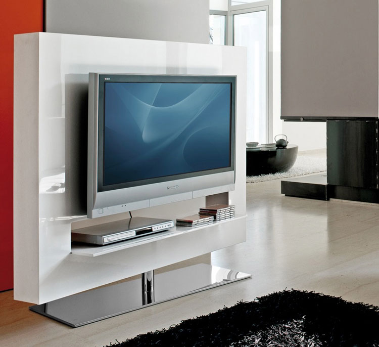 Mobile tv dal design moderno n.14