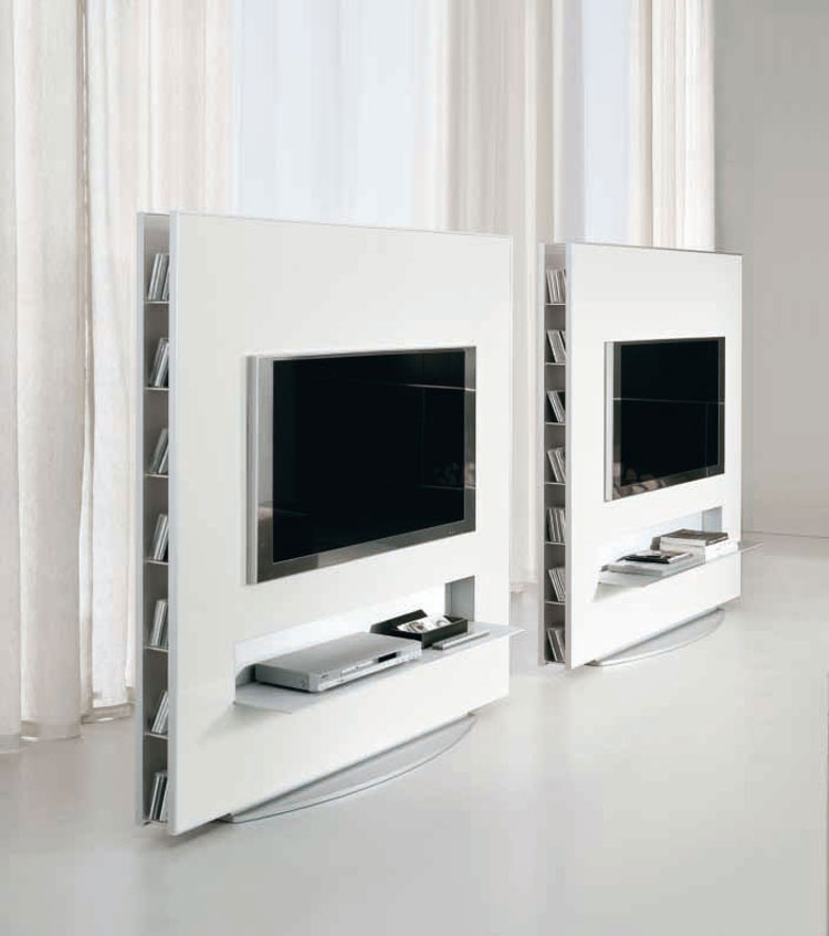 Mobile tv dal design moderno n.15