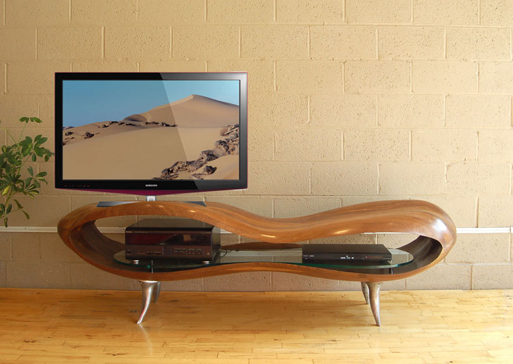 Mobile tv dal design moderno n.23