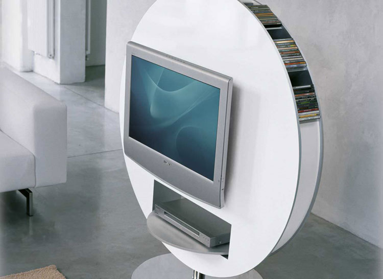 Mobile tv dal design moderno n.24