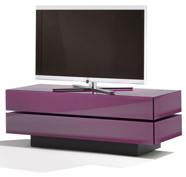 Mobile tv dal design moderno n.35