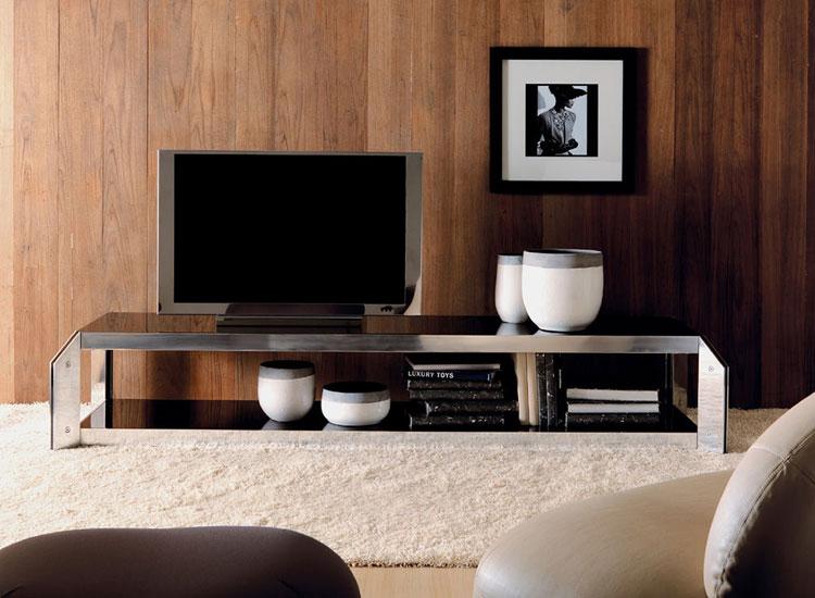 60 mobili porta tv dal design moderno - Mobili per televisore ...