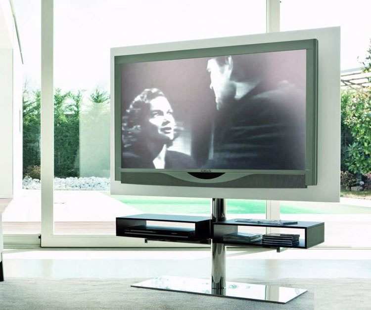 Mobile tv dal design moderno n.42