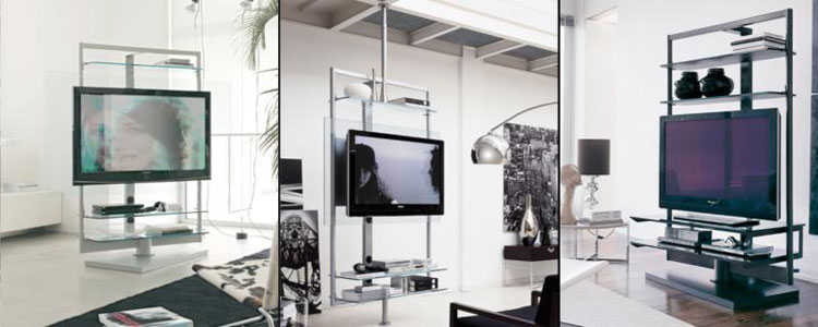 Mobile tv dal design moderno n.45