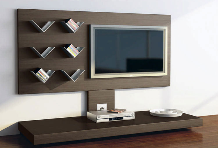 Mobile tv dal design moderno n.46